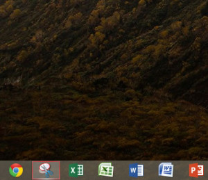 Office2013がインストールされた環境に2007をインストール