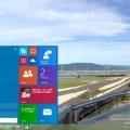 Windows10 スタートボタン
